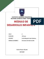 UNIDAD III DESARROLLO INFANTIL II Marzo 2020 (1).pdf