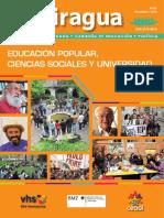 La investigacion accion participativa entre cs soc y educ pop TORRES CARRILLO Piragua41