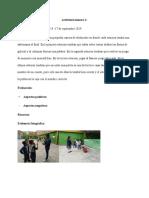 Acta proyecto