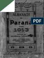 Almanach 1913