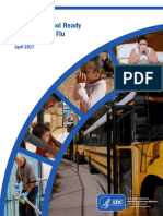 Get Schools Ready for Pandemic Flu CDC 2017