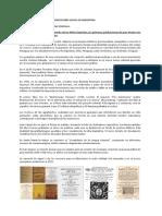 UNIDAD 5 – EL DISEÑO EN COMUNICACIÓN VISUAL EN ARGENTINA