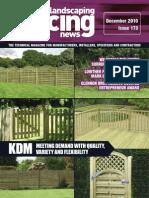 Fencing News December 2010