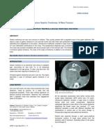 Immature Gastric Teratoma