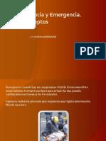 urgenciayemergencia-111122132847-phpapp01