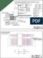 Quanta_X21 SCH for ERD Chocolate_AMD R1a HP Pavilion 15 DAX21MB6D0