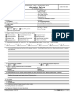Harry Thomas Jr IRS Form 3949a