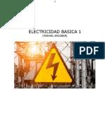 Electricidad Basica 101
