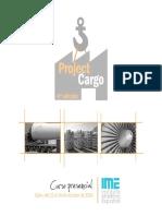 Curso Project cargo IME