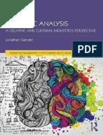 Strategic Analysis (Mastering Management i - Jonathan Gander