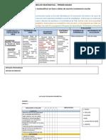 orientaciones para el desarrollo de las competencias  del CNEB  area EPT