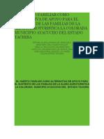 EL HUERTO FAMILIAR COMO ALTERNATIVA DE APOYO PARA EL SUSTENTO DE LAS FAMILIAS DE LA ALDEA AGROTURISTICA LA COLORADA MUNICIPIO AYACUCHO DEL ESTADO TACHIRA.docx