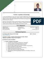 Havard resume 1