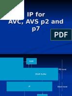 IP architecture