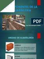 02. COMPONENTES DE ALBAÑILERÍA.pdf