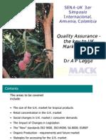Colombia Presentation