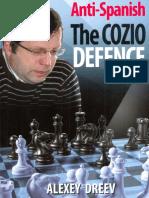 Dreev - Anti-Spanish The Cozio Defence (2014).pdf