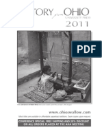 Ohio University Press | History 2011 Catalog