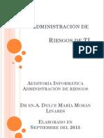 Administración de Riesgos de TI.pdf