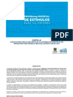 Cartilla Convocatoria Contribución Parafiscal Cultural privado o mixto 2019.pdf