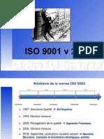 Formation ISO 9001 v2015