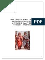 Introduccion a la Filosofia (buen material)