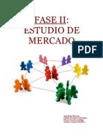 Estudio de Mercado - Cliente Potencial