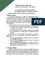 AFTALION  _2da parte  INTRODUCCION y CAPITULO 9 _ Der Nat Escolast Protest y Racional