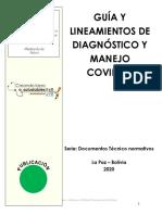 4-03-20....GUÍA Y LINEAMIENTOS DE DIAGNÓSTICO Y MANEJO COVID 2019 v3.pdf