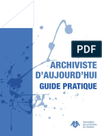ArchivisteAujourdhui_2014
