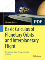 Hahn A. Basic Calculus of Planetary Orbits and Interplanetary Flight 2020.pdf