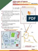 Tour a planta, requisitos ingreso rev. (español)