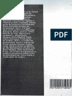 Mezzadra, Sandro (2014) La Cocina de Marx. El Sujeto y Su Producción