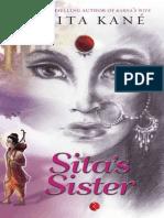 SITAS SISTER _ By Kavita Kane [ebook Downloaded from Techie Stack].pdf