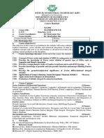 COURSE HANDOUT MATH-II(MA 1004).pdf