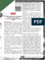 La Maldición de Innistrad.pdf