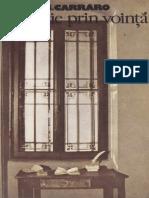 M.G. Carraro - Sfintenie prin vointa bw.pdf
