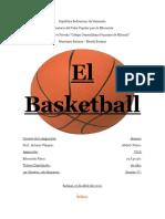 El Basketball