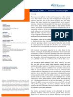 Impact of CoronaVirus On India