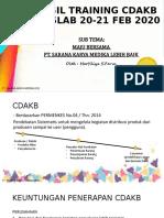 HASIL TRAINING CDAKB.pptx