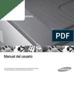 Samsung Printer Manual