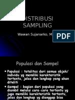 DISTRIBUSI-SAMPLING