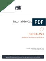 4.05 ES-Deswik.asd Tutorial v4.2