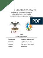 FACULTAD DE CIENCIAS ECONOMICAS