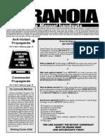 Paranoia Xp - The Traitor's Manual - Handouts - Paranoiatmhandouts