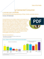 Nielsen Connected Devices Summary Oct 2010