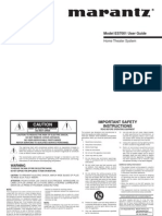 ES7001 User Manual U En