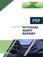 Audit Report 12