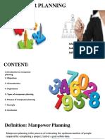 manpower planning (1) pdf