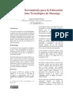 Articulo iPad ITD